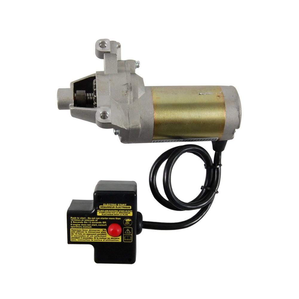 medium resolution of snow blower starter wiring diagram