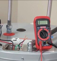 no hot water electric water heater troubleshooting video water heater tips and tricks [ 2880 x 1617 Pixel ]
