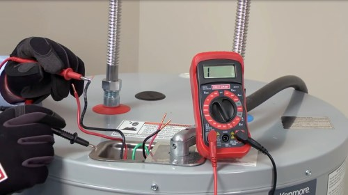 small resolution of no hot water electric water heater troubleshooting video water heater tips and tricks