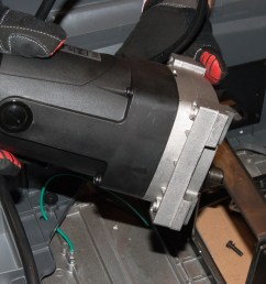 reinstall the motor  [ 1280 x 852 Pixel ]