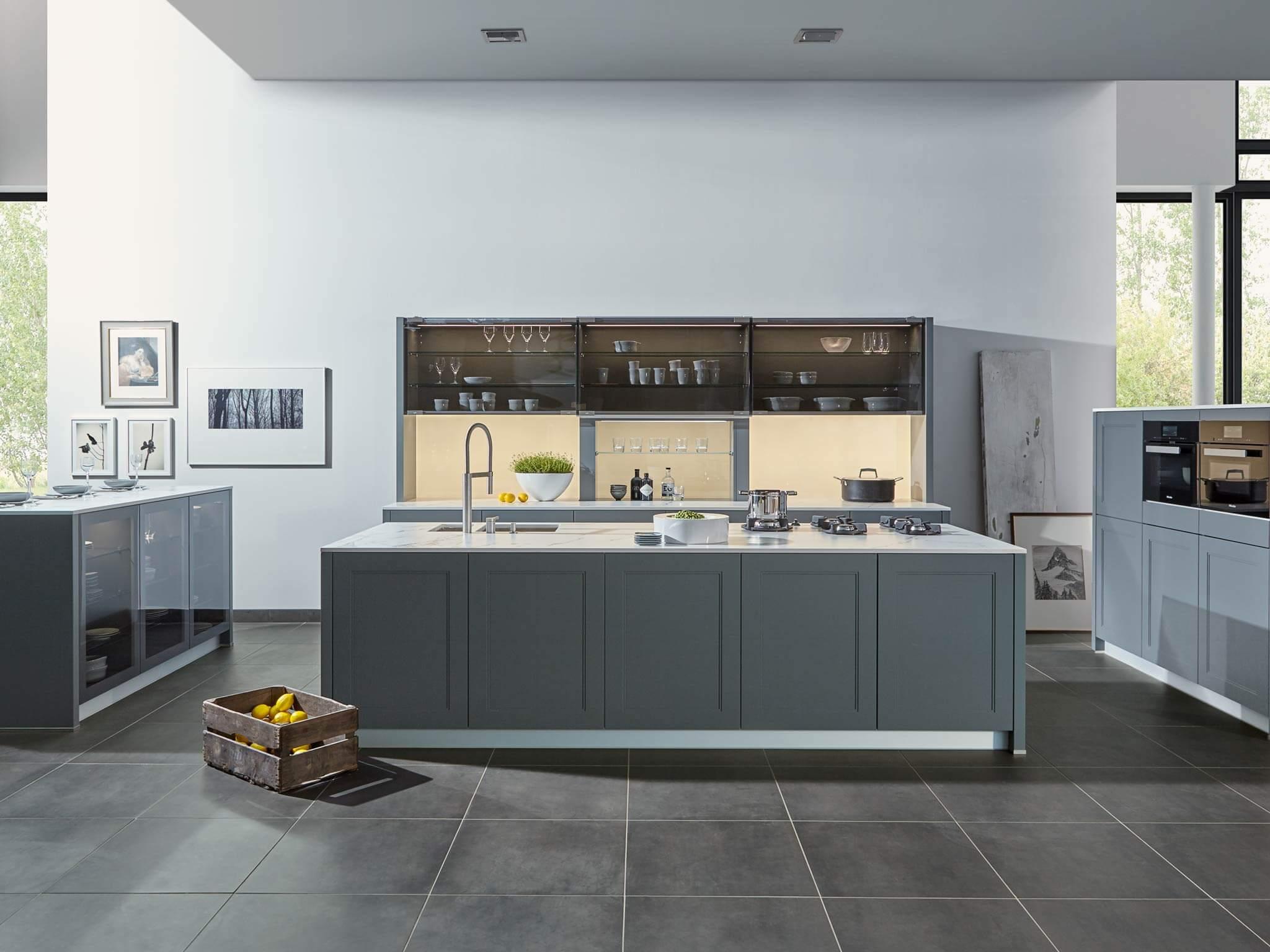 Zeyko Kuche Projekte Luxhaus Zeyko Kuchen Kuchen Pinterest Concrete