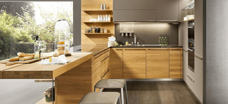 Team16 Küche Abverkauf  Team 16 - Your Solid Wood Furniture