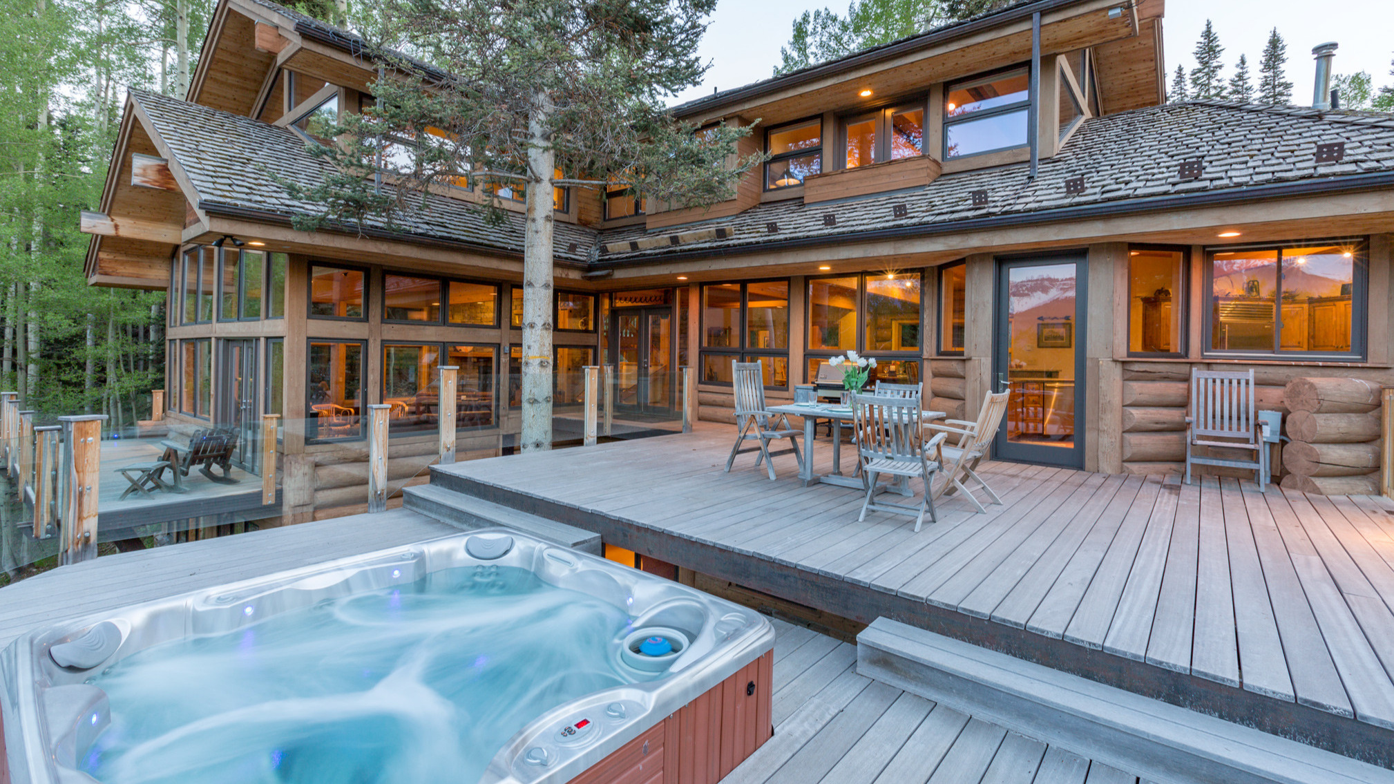 denver co vacation rentals house