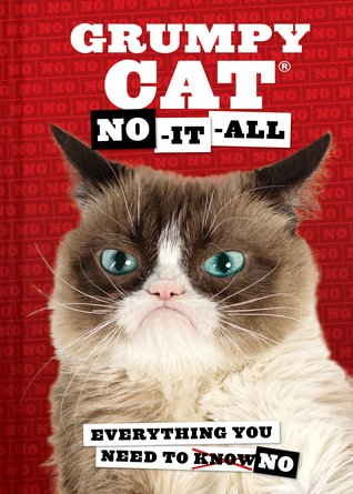 The World's Grumpiest Cat! Grumpy Cat®