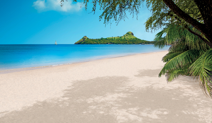 saint lucia all inclusive