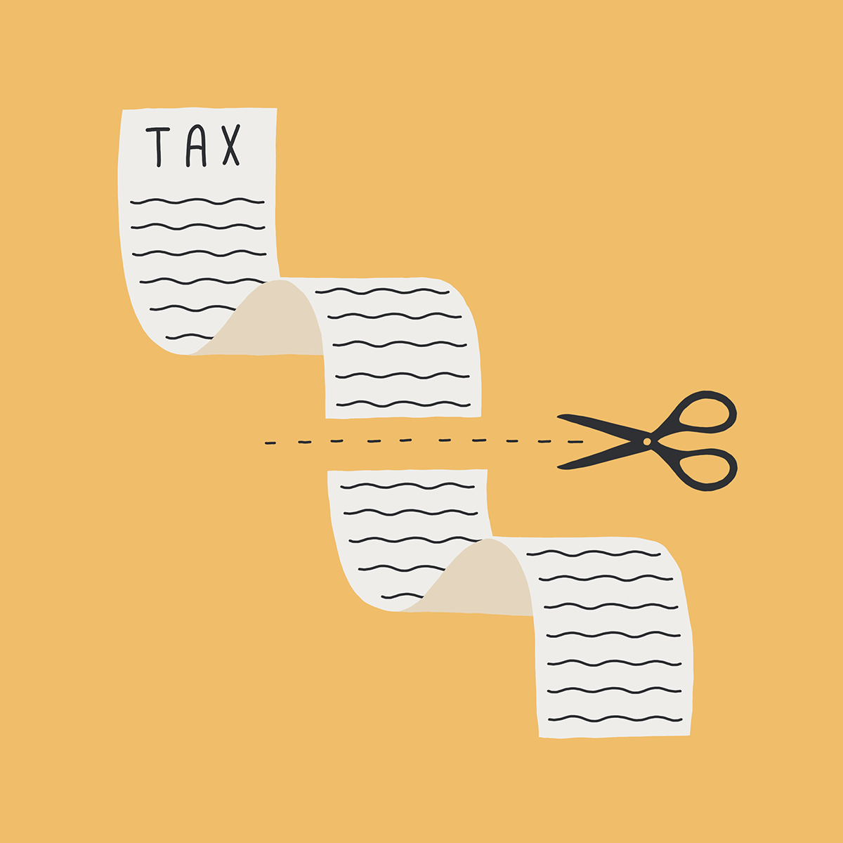The Big List Of Small Business Tax Deductions
