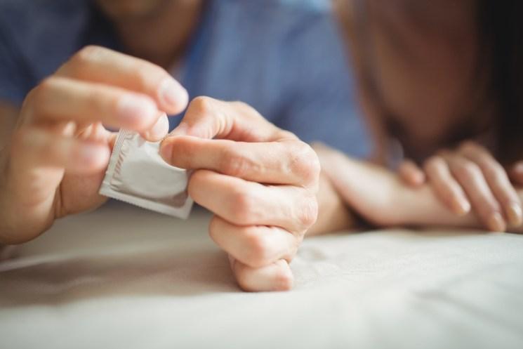 ¿Cómo prevenir la irritación del pene?