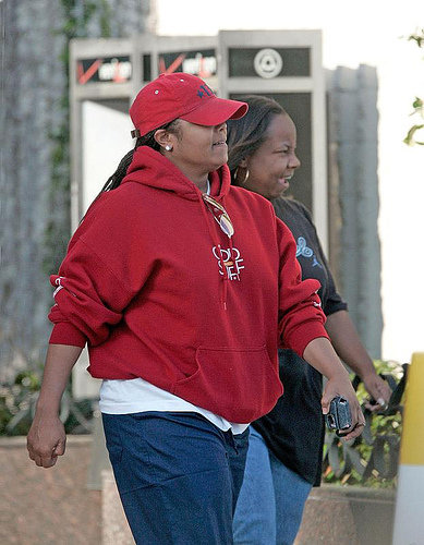 Janet Jackson Fat : janet, jackson, Janet, Jackson, Shocking, 'Fat', Photo, Thank, Dramatic, Weight, CafeMom.com