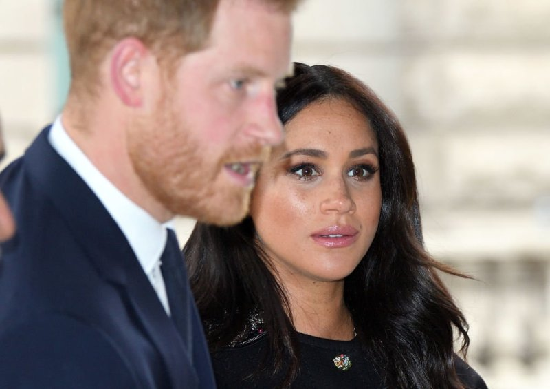 Meghan Markle & Prince Harry Are More Alone Than We Knew | CafeMom.com
