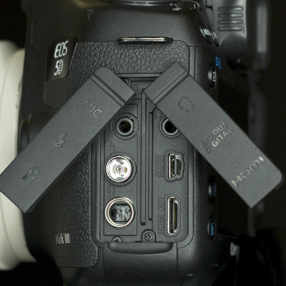 medium resolution of recording audio on other dslr cameras