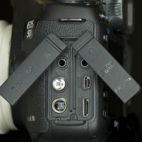 small resolution of recording audio on other dslr cameras