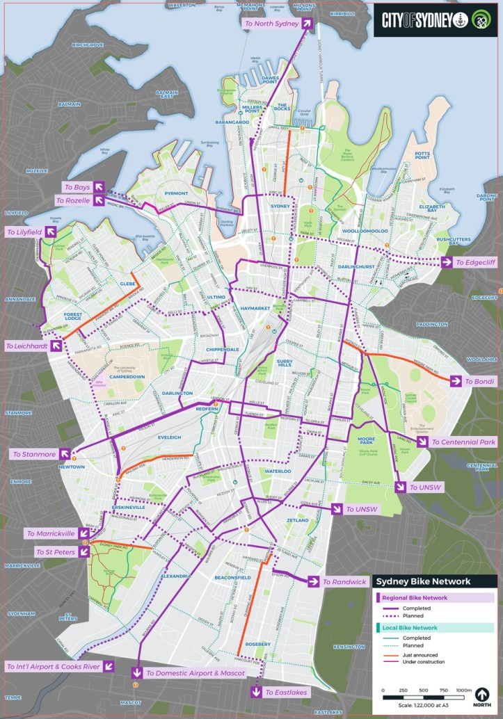 New_City_of_Sydney_cycle_links_map.jpg (969×1387)