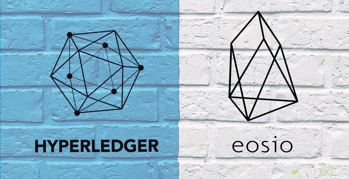 eosio will be the Best Enterprise Blockchain Technology   EOS Go News