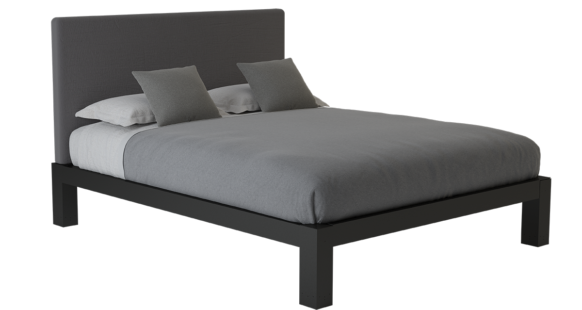 The Legend Of The California King Bed Adultbunkbeds Com