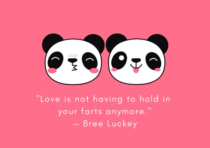 funny valentine's day quote 2