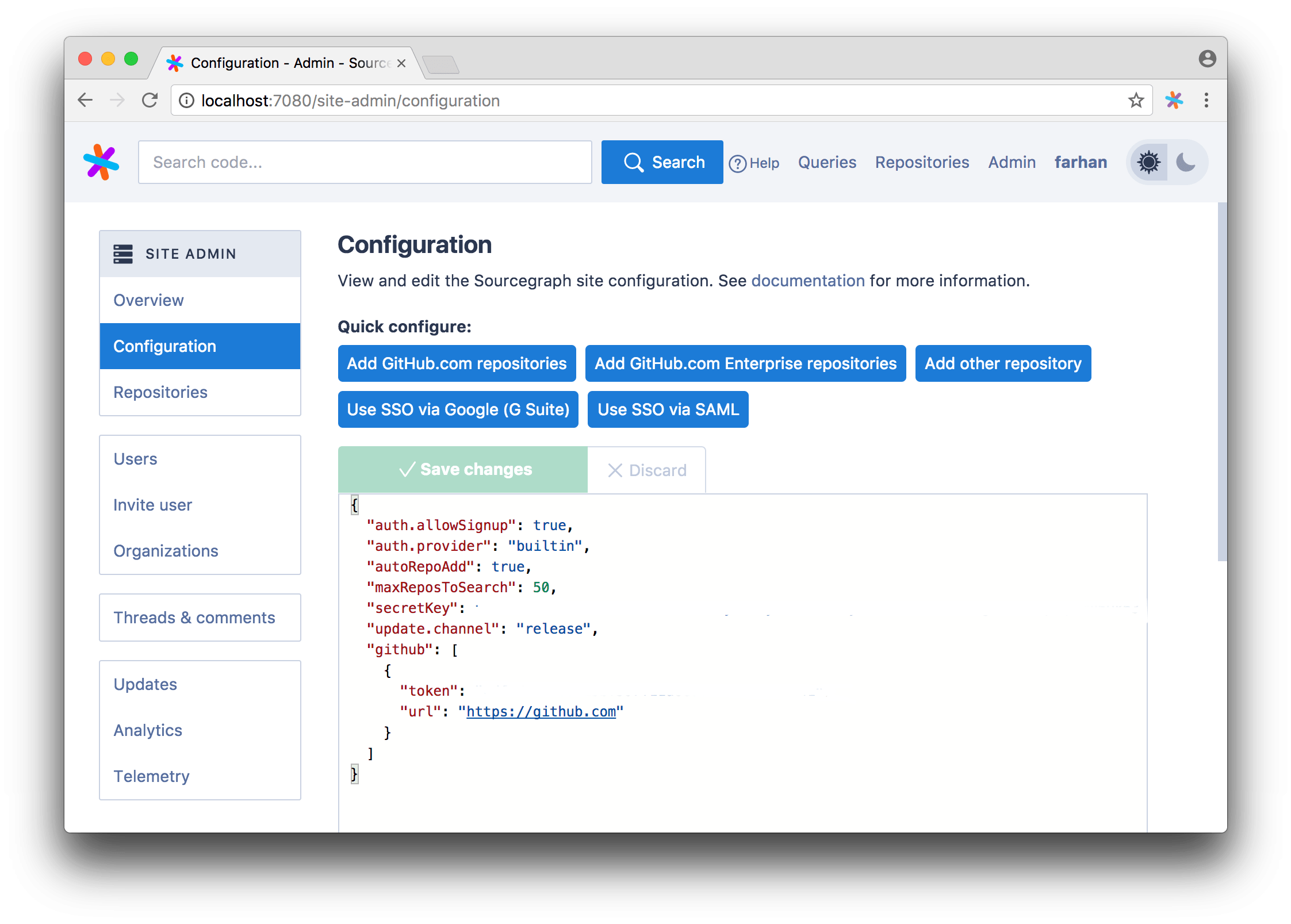 announcing sourcegraph 2 4