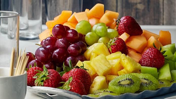 Health Benefits Of Eating Fresh Fruits
