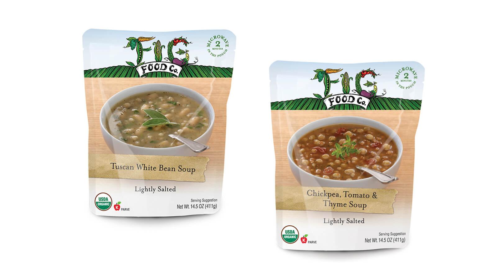 Fresh Foods Market Soup
