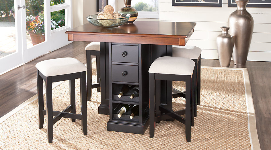 Small Space Small Kitchen Island Dining Table Novocom Top