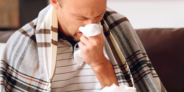 Find out how to treat the flu and boost your immune system. - Vicks