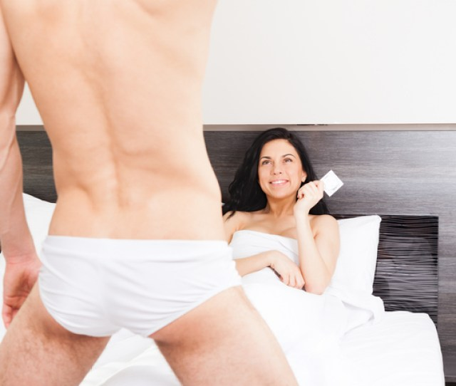 Thats One Way To Get Over The Awkwardness Shutterstock