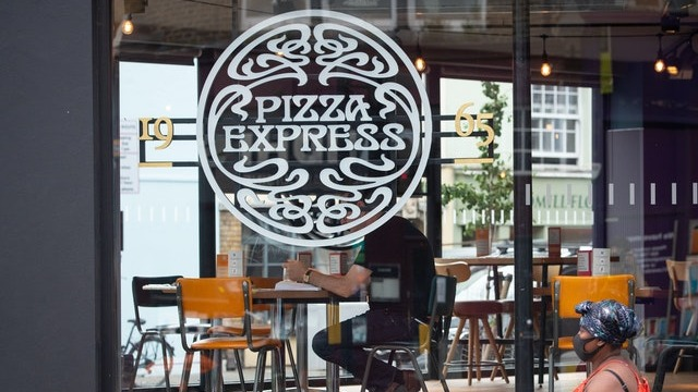 Pizza Express: Where are the 73 restaurants planned for closure? | ITV News