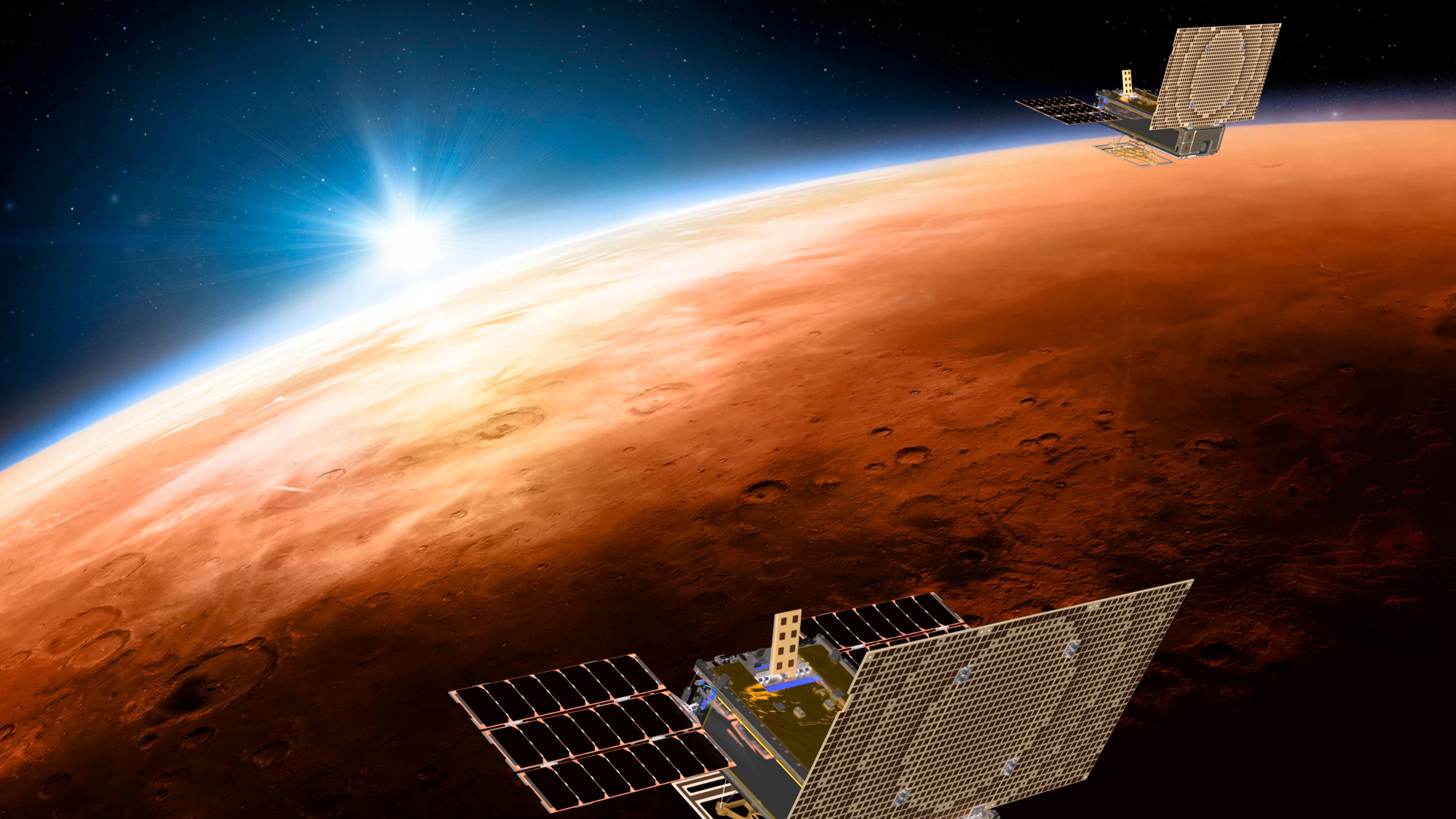 Mars at its brightest until 2035
