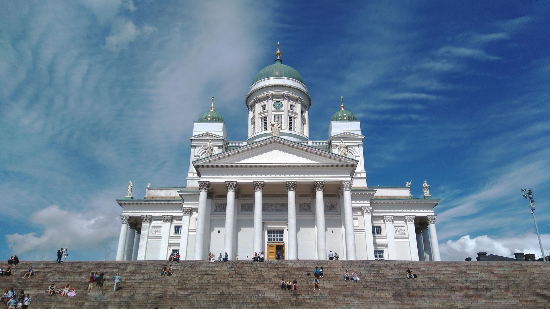 Tipps Empfehlungen und Ratgeber zum Leben in Helsinki