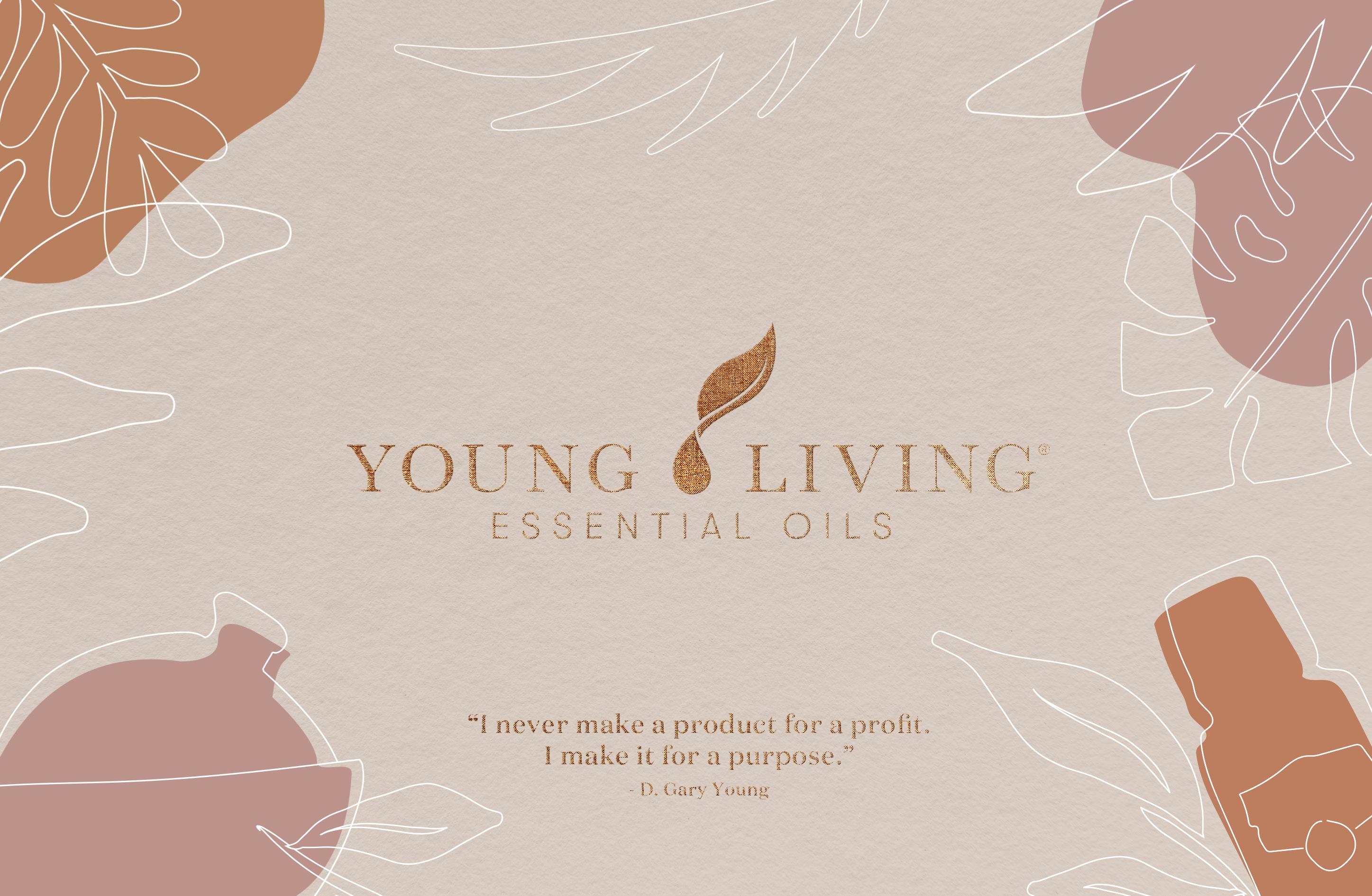 亞太區高級入門套裝平面設計比賽得獎名單公佈 | 天然精油與芳香療法 | Young Living Essential Oils