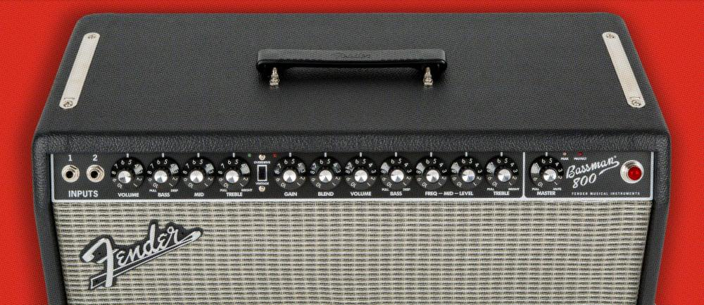medium resolution of going low the history of the fender bassman amplifier fender amplifiers