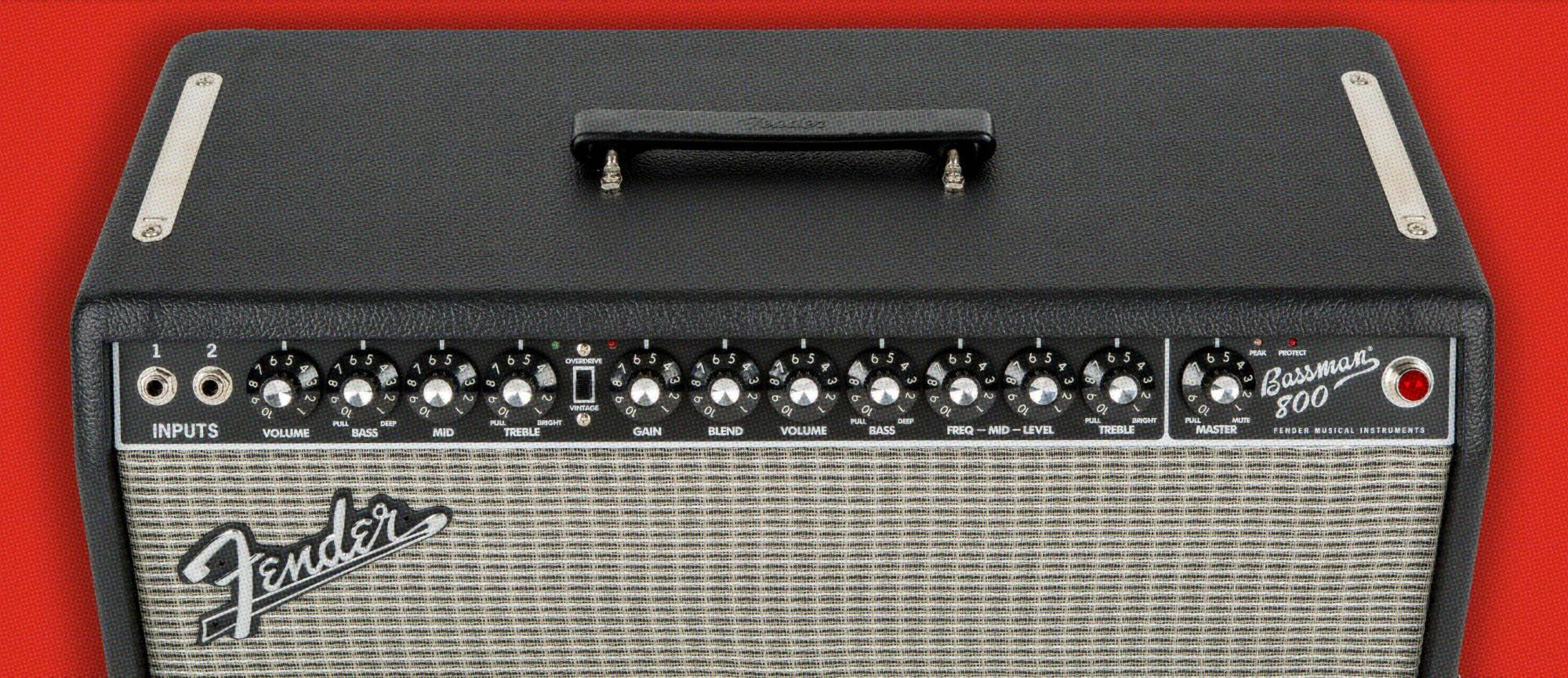 hight resolution of going low the history of the fender bassman amplifier fender amplifiers