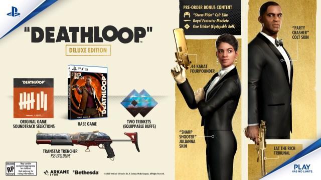Deathloop DeluxeEdition PreOrder Sony-EN-ESRB-06
