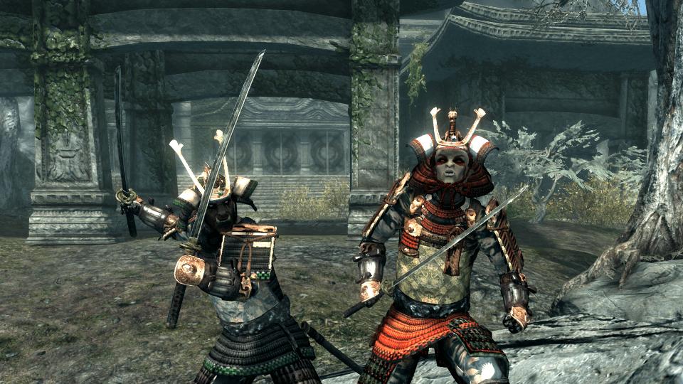 Way Of The Samurai 3 Mod - 最優秀ピクチャーゲーム