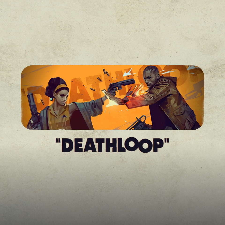 DEATHLOOP"