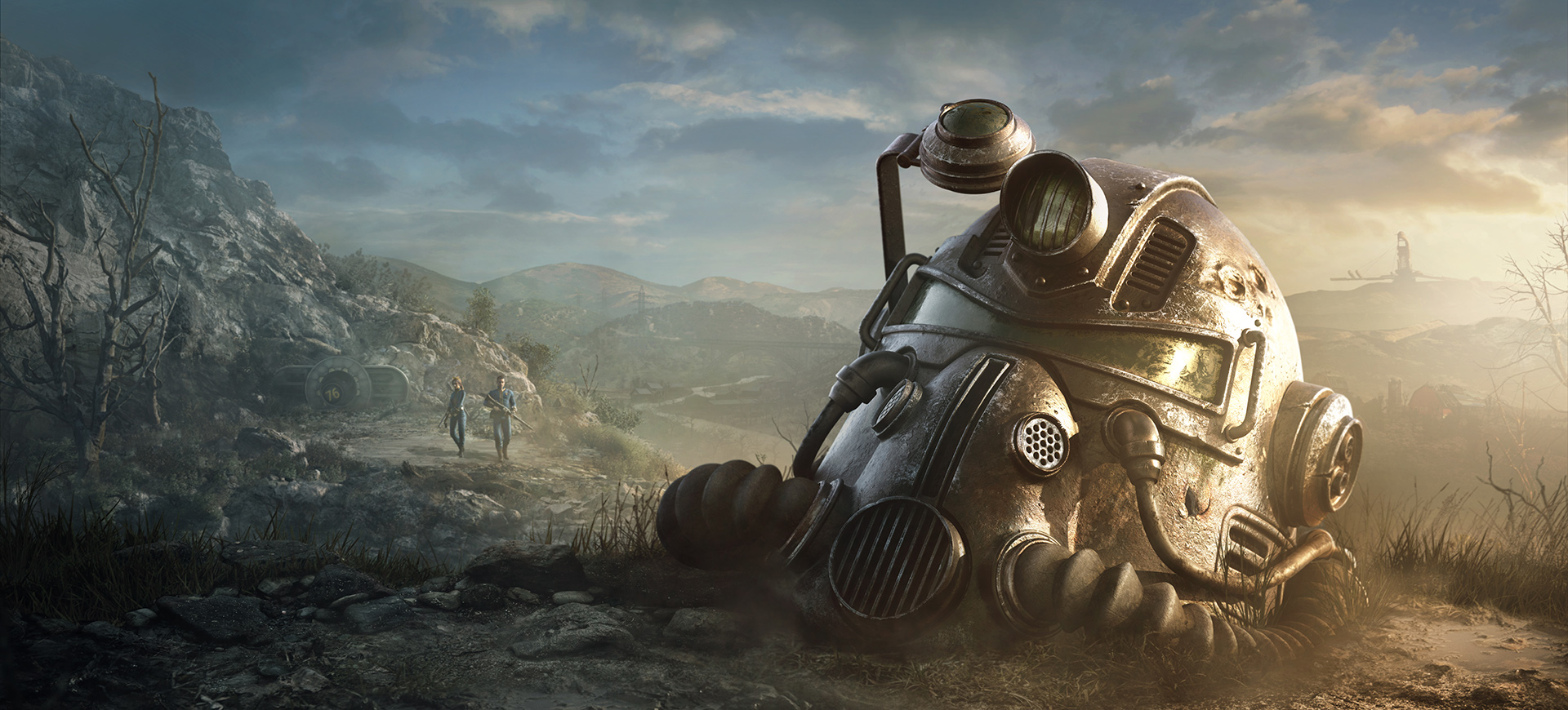 Fallout 76 – Trailer update Wastelanders