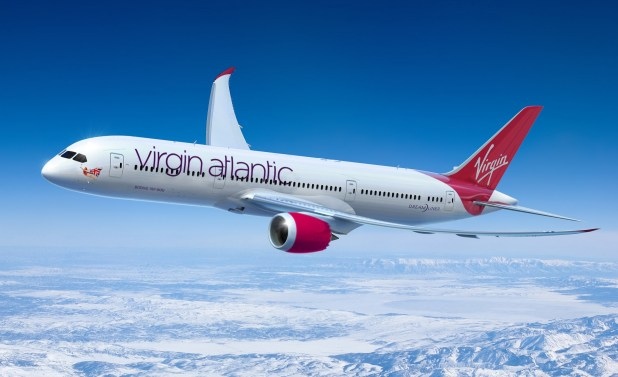 Virgin Atlantic shares steps to secure future | Virgin