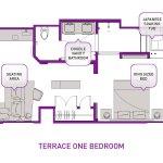 Las Vegas Terrace One Bedroom The Cosmopolitan