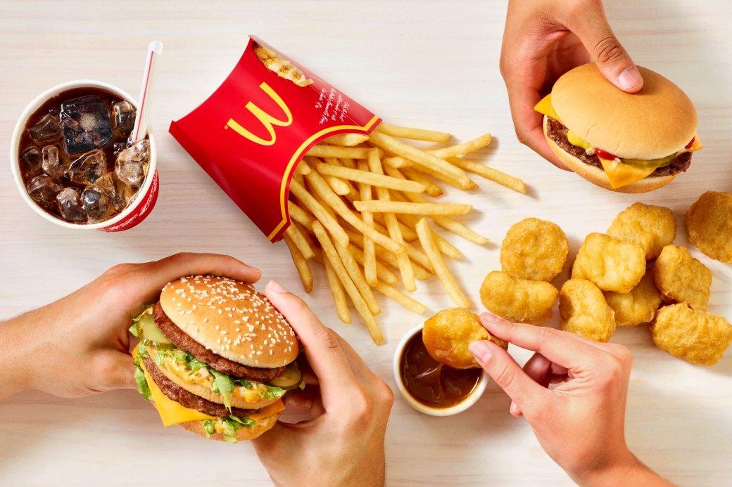 We\u0026#x27;re lovin\u0026#x27; these McDonald\u0026#x27;s menu ...