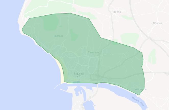 uber eats, Uber Eats chegou à Figueira da Foz, CA Notícias, CA Notícias