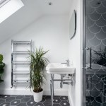 15 Loft Bathroom Ideas That Utilise Space Brilliantly