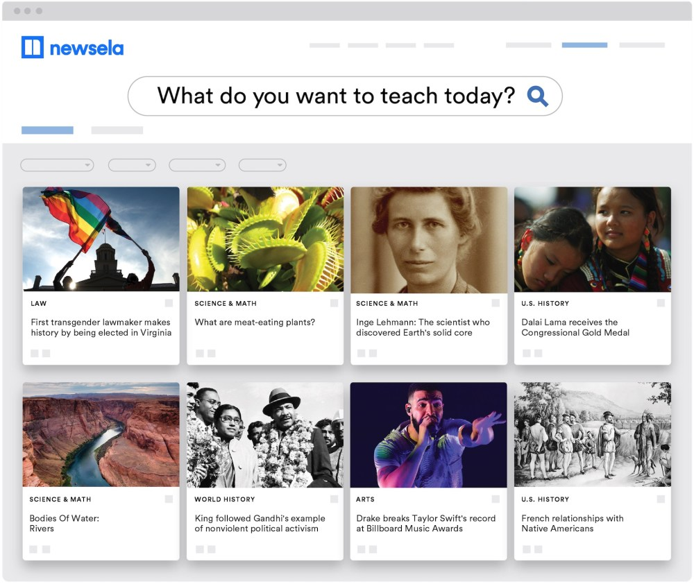 medium resolution of Online Education Platform for Content
