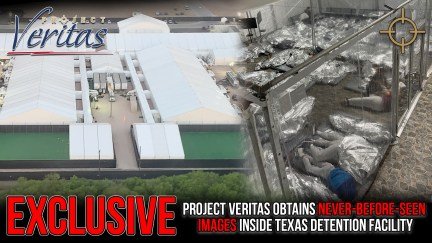 Texas Detention Center Thumb
