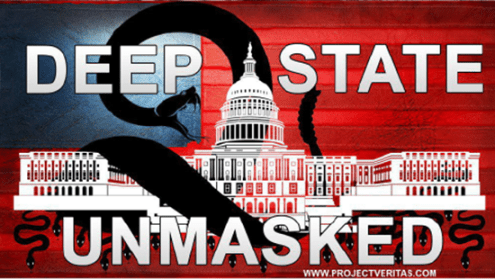 Media Wrap-up | Deep State Unmasked | Project Veritas
