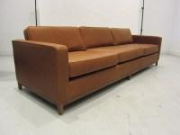 Club Style Sofas