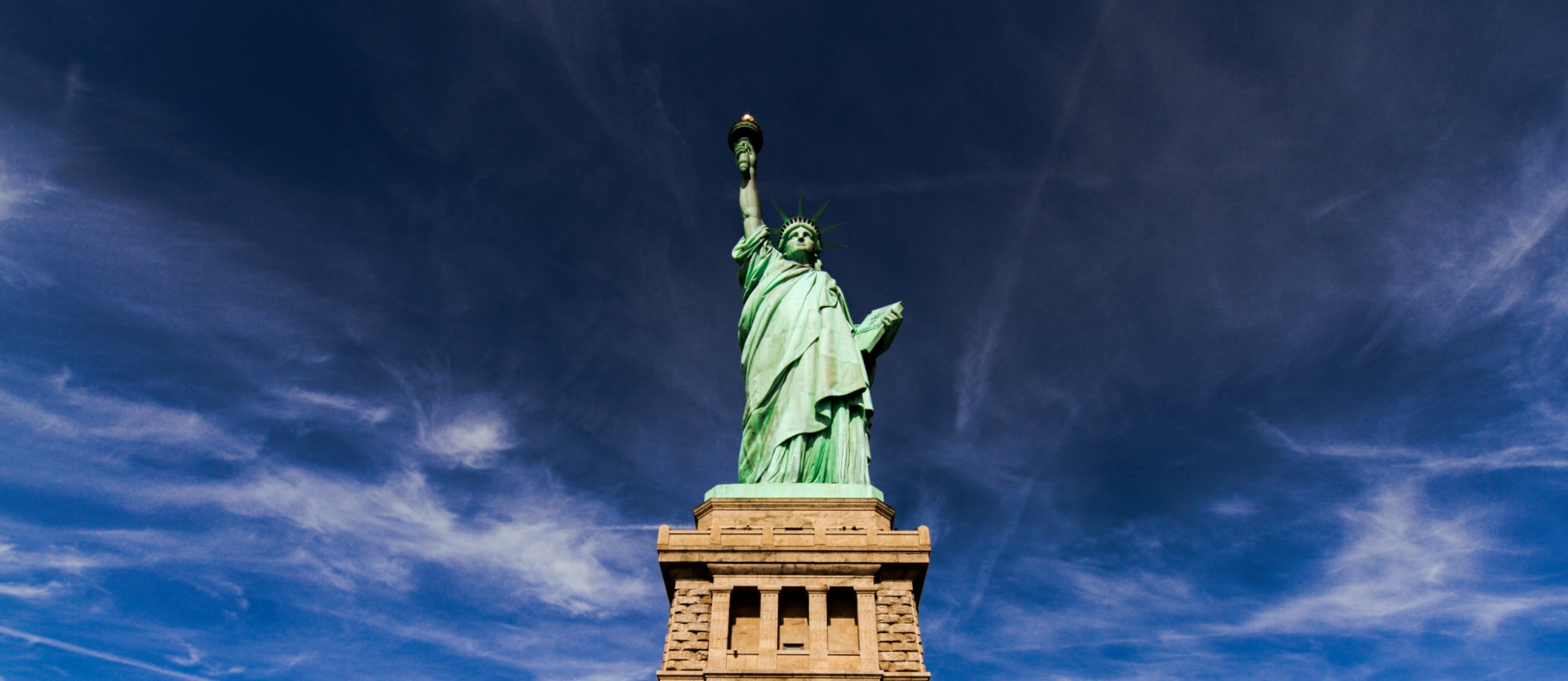Express Statue Of Liberty Afternoon Tour