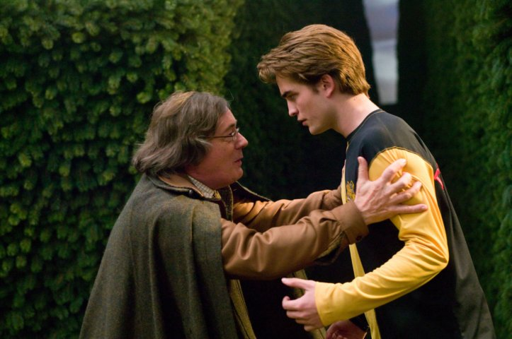 Let's talk about Cedric Diggory 3