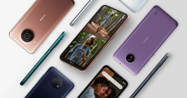 The latest Nokia phones and accessories