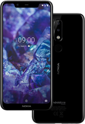 Nokia 5.1 Plus mobile | Nokia phones | Hong Kong - English