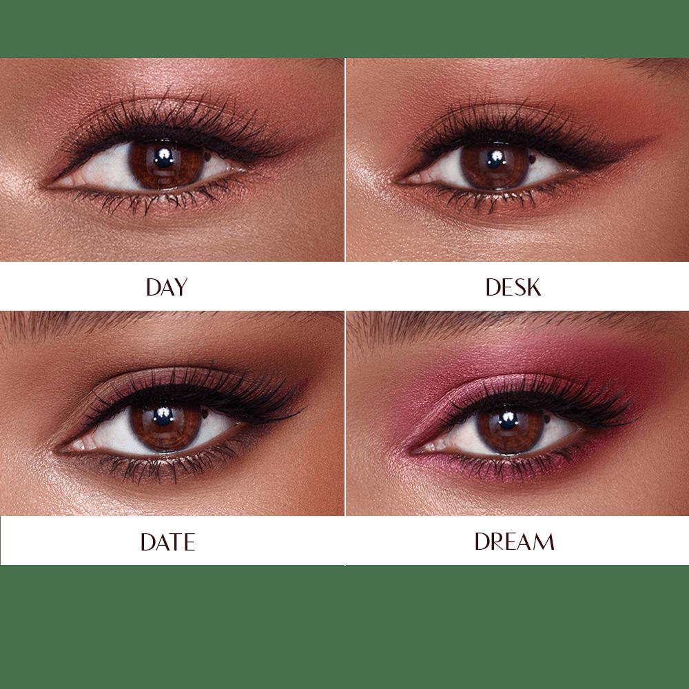 instant eye palette pillow talk