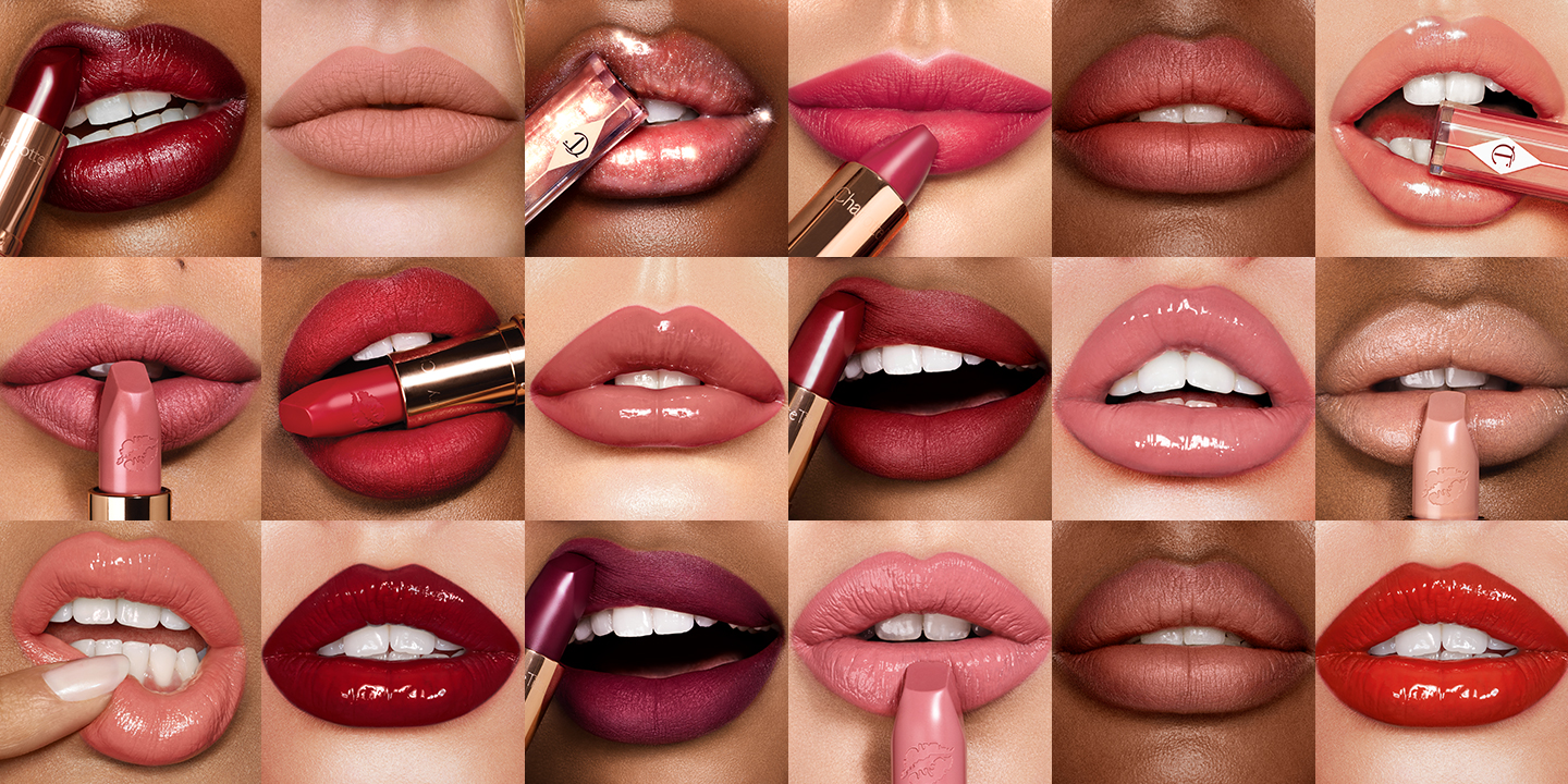 lip makeup products charlotte